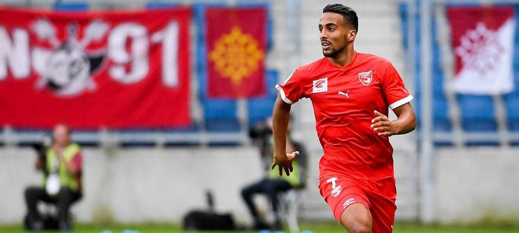Rachid Alioui vers Amiens SC ?
