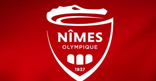 Nouveau logo du Nîmes Olympique : la polémique stérile !  Logo-520x270