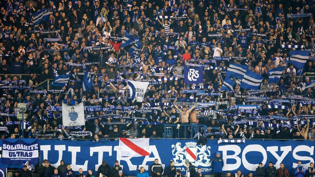 a9973c0af3f Une centaine d Ultra Boys 90 renvoyés à Strasbourg